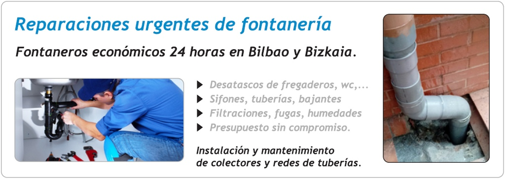 fontaneros-urgentes-bilbao-bizkaia